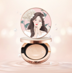 Art Cushion Foundation
